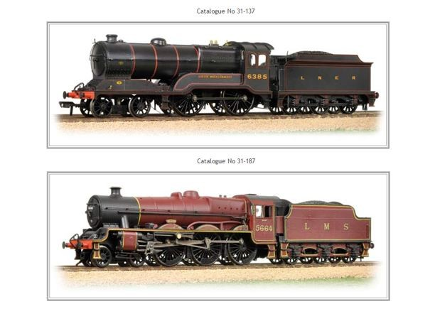 Bachmann UK