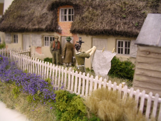 Clews Cottages