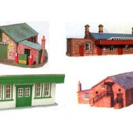 Invertrain Model Railways