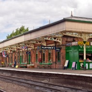 Great Central Railway (Loughborough)
