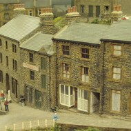 Manchester Model Railway Society