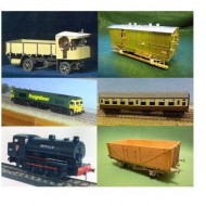 Northants Model Railway Supplies