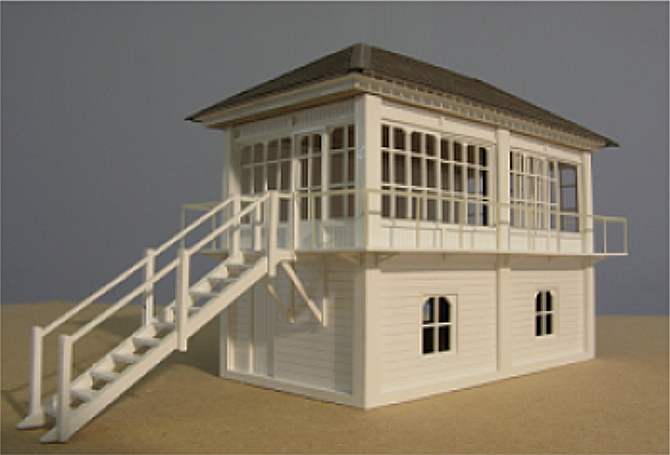 York Modelmaking and Display Limited