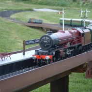 Gauge 1 Model Railway Association