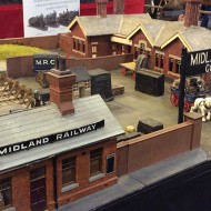 Warley Model Railway Club