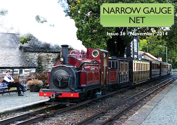 Narrow Gauge Net
