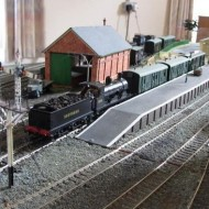 Liphook and District Model Railway Club