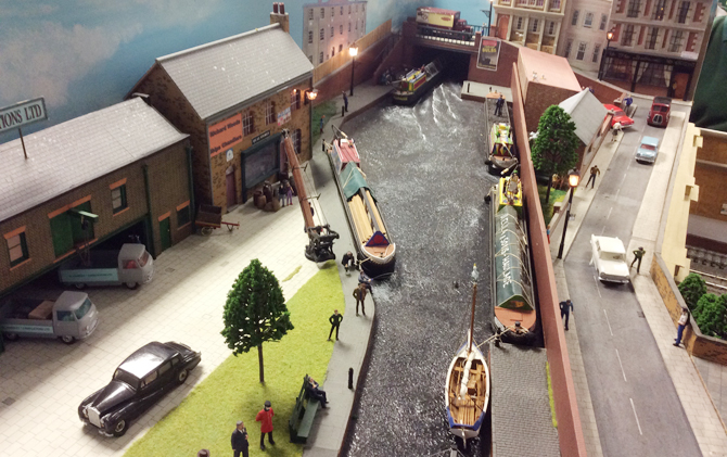 Gainsborough Model Railway Society 4