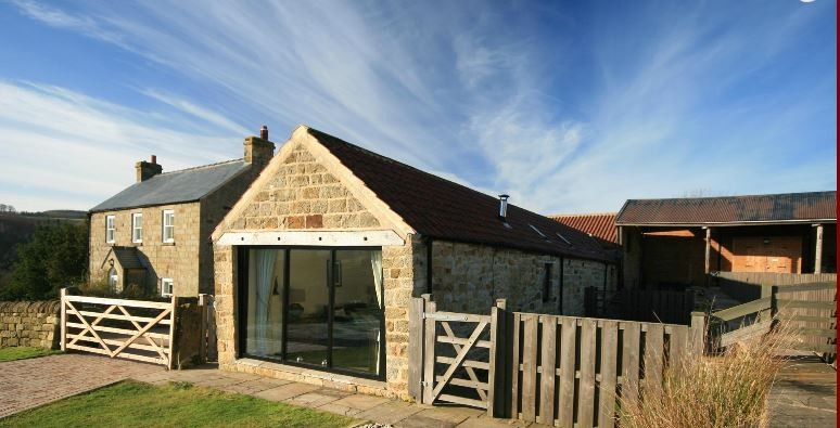 Hill Farm Holiday Cottages