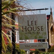 Lee House Guest House