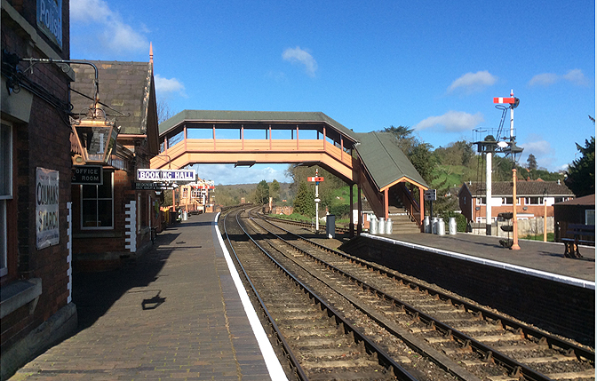 Severn Valley 1
