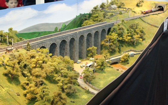High Wycombe and District Model Railway Society – Wycrail 15