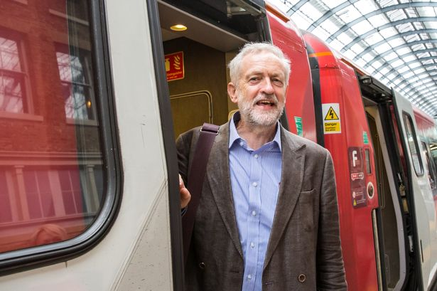 Should the Rail Network Be Nationalised?