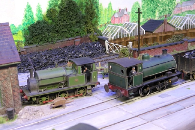 Uckfield Model Railway Club – Uckfield Model Railway Exhibition
