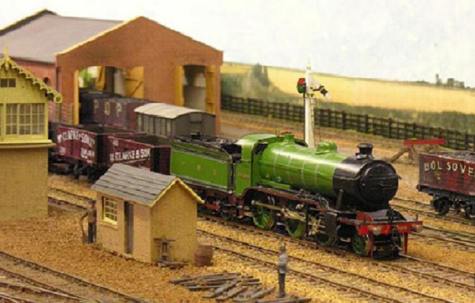 National Festival of Railway Modelling
