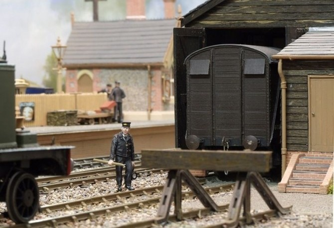 Weymouth Model Rail 2015 – Weymouth Model Railway Association