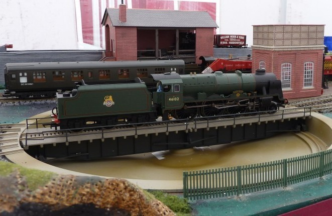 Northampton & District Model Railway Club