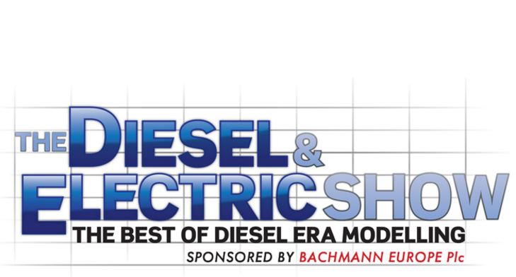 NEW EVENT! THE Diesel & Electric Show