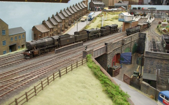 Keighley Model Railway Club - 41st Model Railway Exhibition