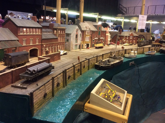 O Scale North West Trade Show Letsgolocoletsgoloco