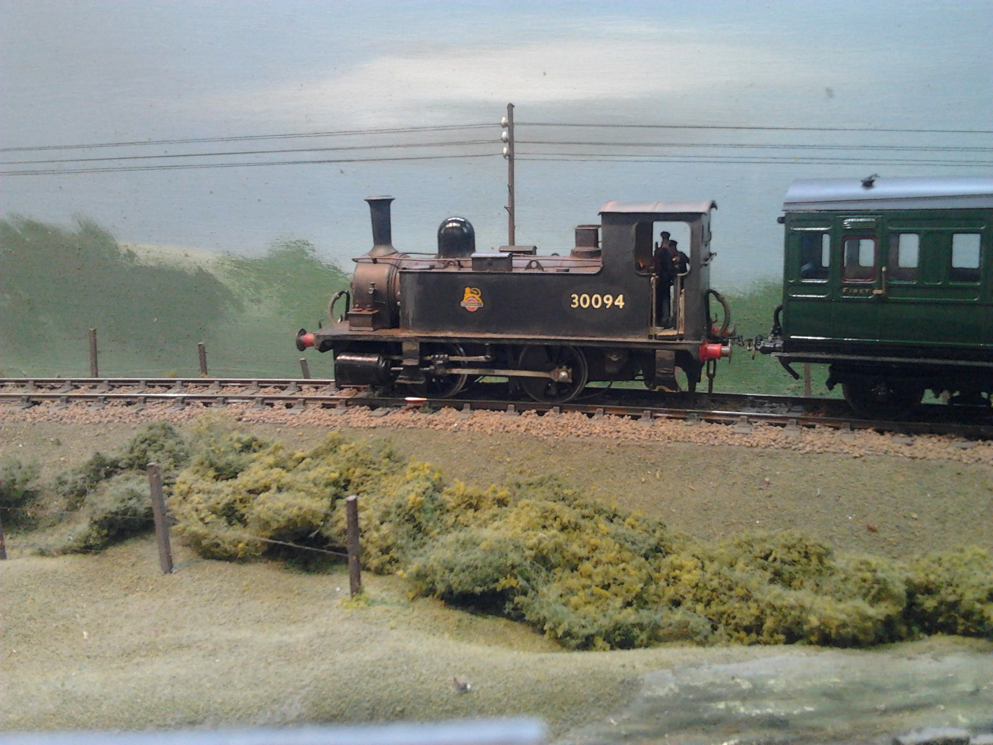 Burgess Hill Model Railway Club Annual Exhibition