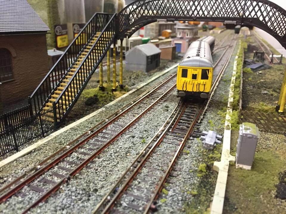 Dorking and District Model Railway Club