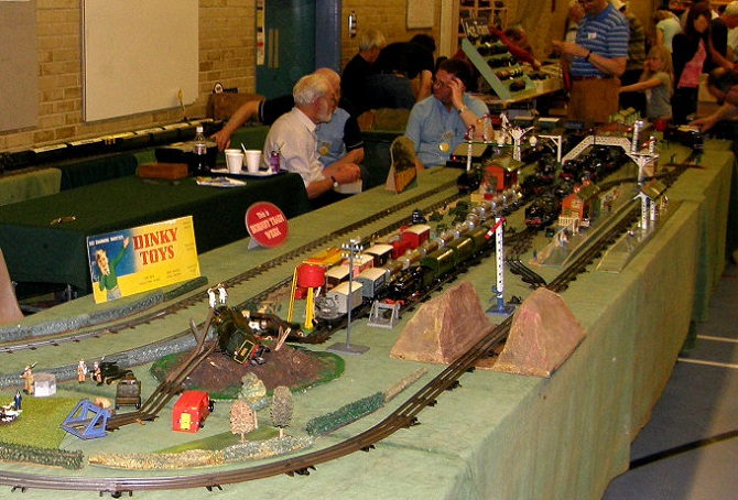 Alresford – Festival of Toy Trains