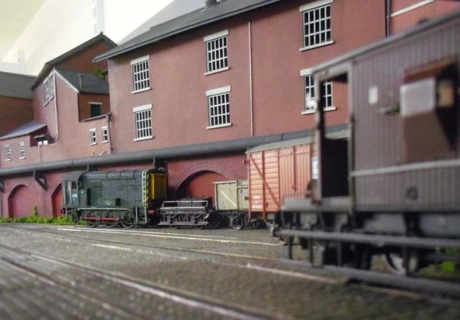 Swansea Model Railway Show