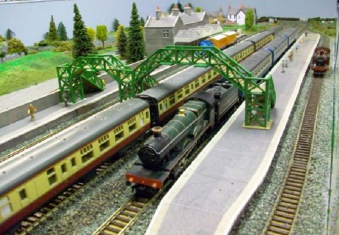 Bognor Regis MRC – Model Railway Exhibition