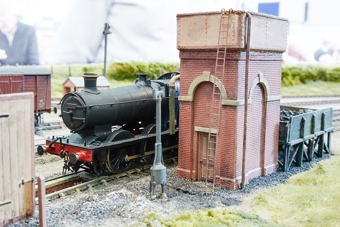 Liverpool Model Railway Society – Model Railway Exhibition