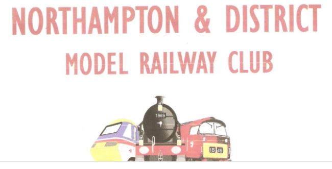 Northampton & District Model Railway Club Annual Exhibition