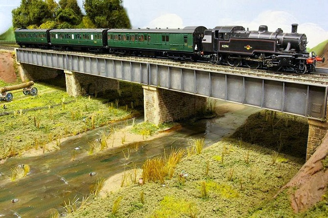 Crawley Model Railway Society – Annual Model Railway Exhibition