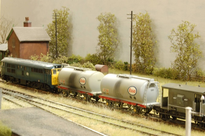 De Havilland Model Railway Society – Model Railway Exhibition