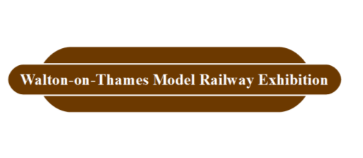 Walton on Thames Model Railway Exhibition