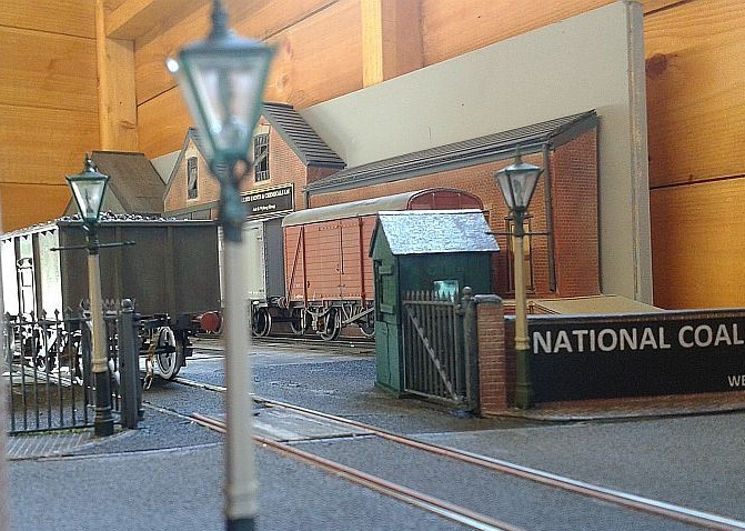 Hucclecote Model Railway Show