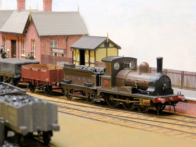 Kings Lynn Model Railway Club – Model Railway Show
