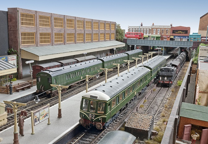 Weston Hospice Care – Model Railway Exhibition