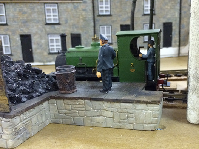 The Railway Enthusiasts' Club – Model Railway Exhibition