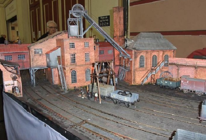 Blackpool & North Fylde MRC 36th Annual Exhibition