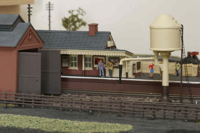 Culm Valley MRC – 9th Annual Model Railway Exhibition
