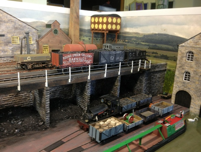Sudbury Model Railway Club – Model Railway Exhibition
