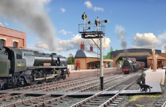 Farnham and District MRC – 43nd Annual Exhibition