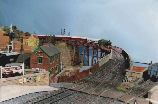 Keighley Model Railway Club – 7mm Festival