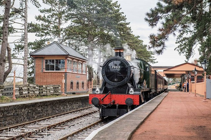 GWSR –  Cotswold Festival of Steam Gala